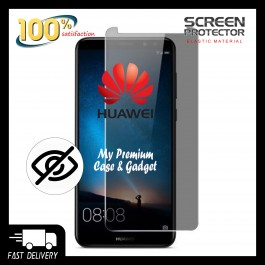 Huawei Nova 2i, Nova 2 Lite, Nova 3, Nova 3i Privacy Tempered Glass