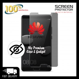 Huawei Mate 10, Mate 10 Pro, Mate 20 Privacy Tempered Glass