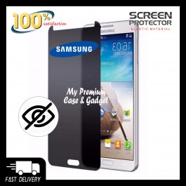 Samsung Galaxy Core Prime, Grand Prime, Grand 2, V Privacy Tempered Glass