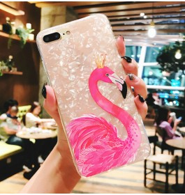 iPhone 6/6S Cute Fashion Shell Pattern Case