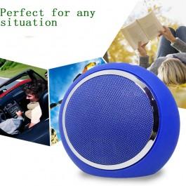 Azexi Voice Control Smart Bluetooth AI Speaker Wireless Music Player Radio AK101