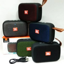 2018 New Charge G2 Portable Wireless Bluetoooth Speaker