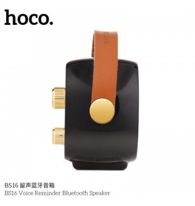 HOCO Portable Bluetooth Speaker Portable Wireless Loudspeaker Sound System FM Radio 5W Stereo Music surround Outdoor Speaker