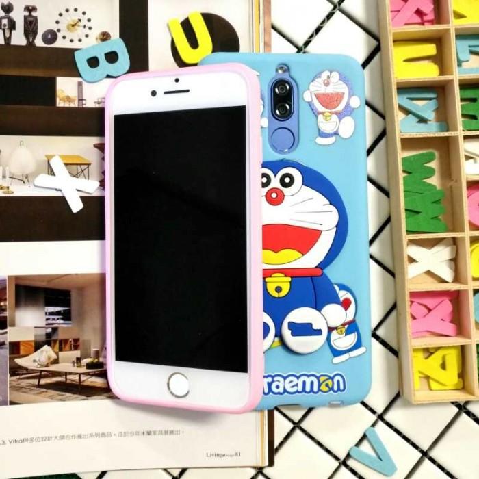 Huawei Nova 2i 2Lite 3i New 3D Cartoon Soft Silicone Case