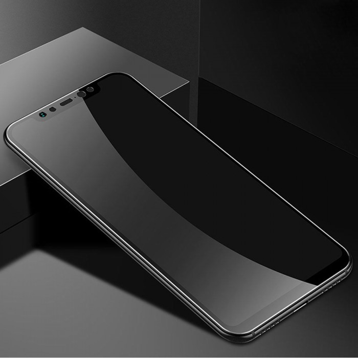 5D Full Cover 9H Hardness Tempered Glass Huawei Y Series