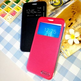 Asus Zenfone Go 4.5/5.5/6.9/ Nillkin S View Window Flip Case Cover FREE Tempered Glass