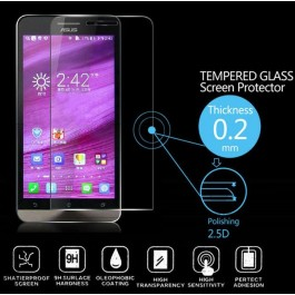 Asus Zenfone 2 Laser 5.0/5.5/6.0 Tempered Glass Clear