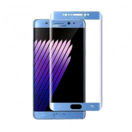 Samsung Galaxy Note 4, 9, Fan Edition (FE) Full Cover 9H Hardness Tempered Glass