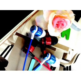 Fashion T03 Stereo Earphone With Mic