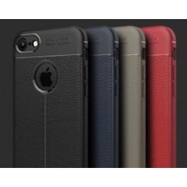 iPhone 5/5S/SE, 6/6S, 6 Plus/6S Plus, 7/8, 7 Plus/8 Plus Auto Focus Silicone Case