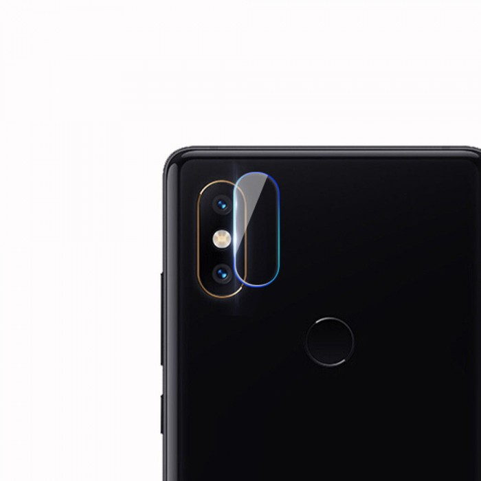 pretty nice ada6a 7a920 Vivo V9, V11 Tempered Glass Back Rear Camera Lens Cover | Mdex Store ...