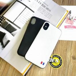 iPhone 6/6S, 7/8, 7 Plus/8 Plus, X Silicon Fashion Protective Case
