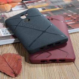 Huawei Nova Plus, Mate 9 Pro, P9 BOSILANG Ultra Thin Matte Case