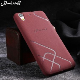 Vivo V5 Plus BOSILANG Ultra Thin Matte Case