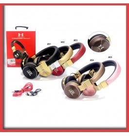 JBL X Under Armour V685 Sporty Wireless Bluetooth Headphone