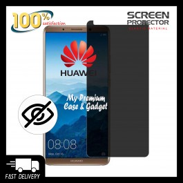 Huawei Honor 9 Lite Privacy Tempered Glass