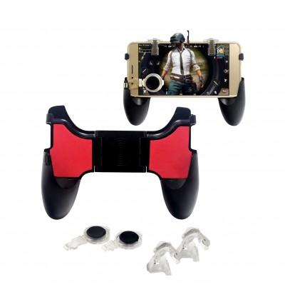 Gaming Joystick Handle Holder Mobile Controller Assist Tool Kit for PUBG Fortnite