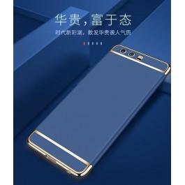 Huawei Nova Lite, Nova 2 Lite, Nova 2i 3 In 1 Chrome Perfect Slim Case