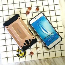 Huawei P20, P20 Pro Like Spigen Armour Design Tech Cushion Anti Shock Hard Case