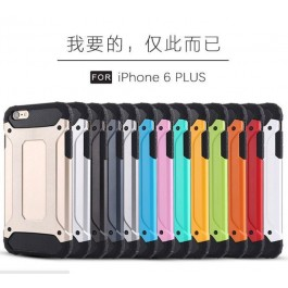 iPhone 5/5S/SE, 6/6S, 6 Plus/6S Plus, 7, 7 Plus, X/XS Spigen Tough Armor Tech Cushion Protective Case
