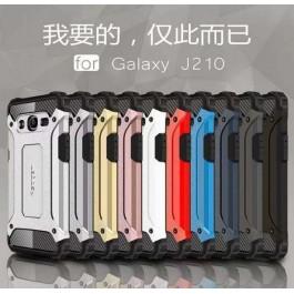 Samsung Galaxy J1 Ace, J2 Core, J2/J3/J5/J7 Pro, J4/J6 2018, J4 Plus, J6 Plus, J7 Plus Like Spigen Armour Cushion Case