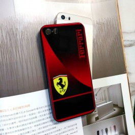 iPhone 5/5S/SE, 6/6S Ferrari Super Fashion Case