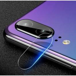 Huawei Y7 Pro, Y9 Y9S 2019 HD Back Rear Camera Lens Full Glue Clear Tempered Glass