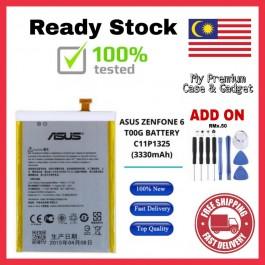 [100% FULL CAPACITY] Battery Asus Zenfone 2 5.0/ZE500CL, 2 5.5/ZE550ML/5.5/ZE551ML, 3 5.2/ZE520KL, 4.5/A450CG, 5/T00J, 6/T00G High Quality Replacement Spareparts