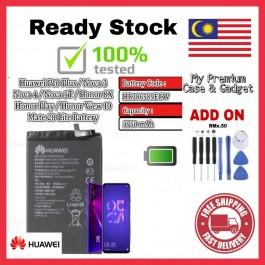 [100% FULL CAPACITY] Battery Huawei P6, P7, P8, P8 Mini, P9, P9 Lite, P9 Plus, P10, P10 Lite, P10 Plus, P20, P20 Pro, P30, P30 Pro High Quality Replacement Spareparts