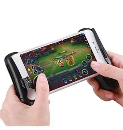 [PROMOTION] 3 in 1 Gaming GamePad Mobile Controller Assist Tool Kit for PUBG Fortnite Mobile Legend Arena of Valor