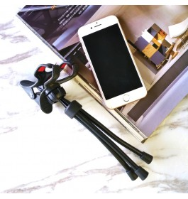 PROMOTION Smartphone Tripod Monopod Flexible Universal Phone Holder