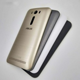 Asus Zenfone Laser 5.0, 5.5, Zenfone 2 5.0, 5.5 Battery Cover Back Housing With On off Button