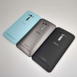 Asus Zenfone Max ZC550 , Zenfone Go 4.5 ZC500TG Battery Cover Back Housing With On off Button