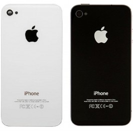 iPhone 3GS, 4, 4S, 5, 5S, 6, 6 Plus Back Battery Cover
