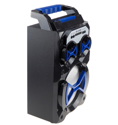 Portable Wireless Speaker MS-383BT Bluetooth With FM radio USB/TF/AUX/BT Mini MP3 Clear Sound Super Bass
