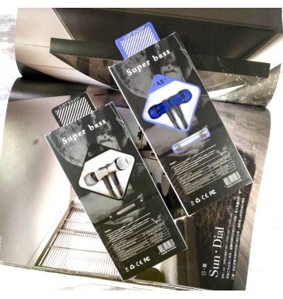 New XTH-839 Sport Super Bass Stereo Earphone With Microphone