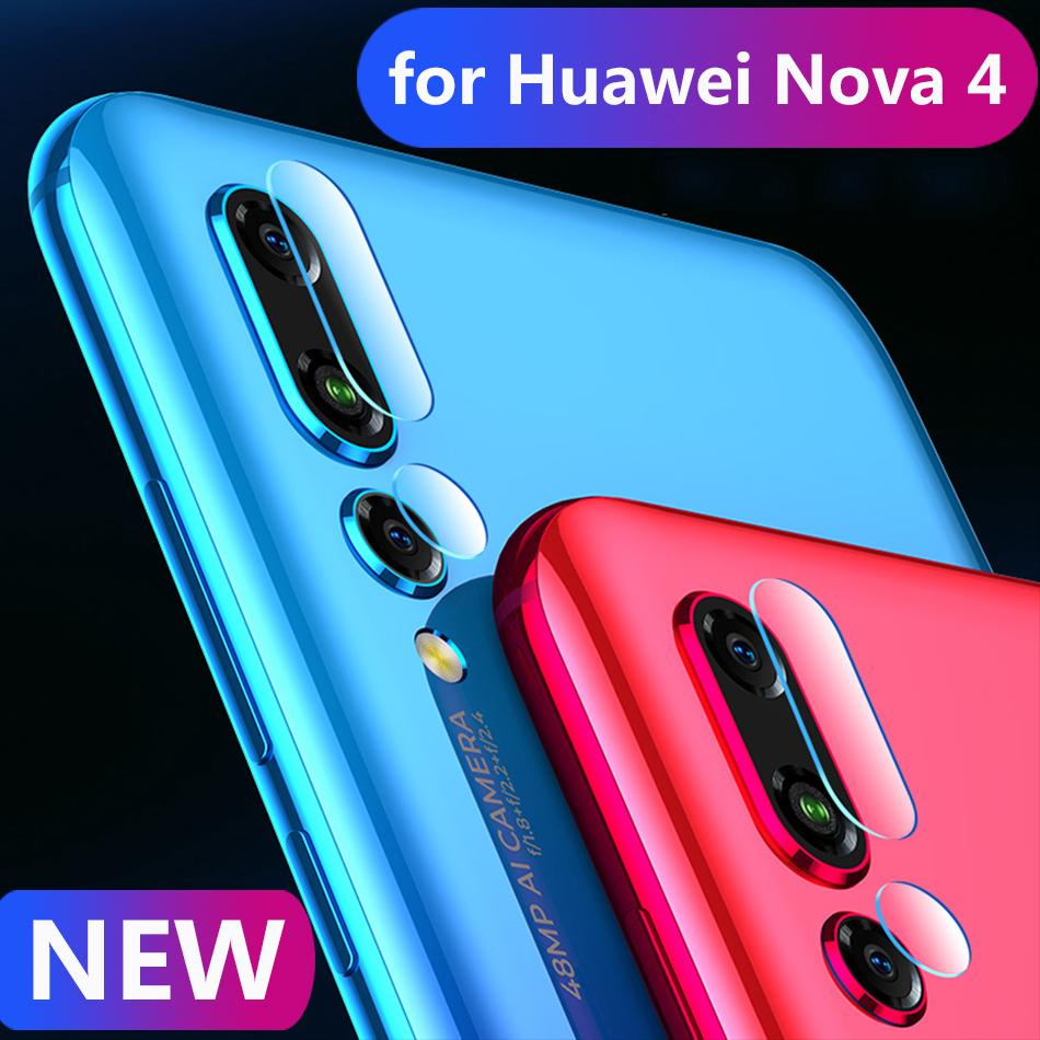 Huawei Nova Series Tempered Glass Back Rear Camera Lens Cover Mdex Online Store